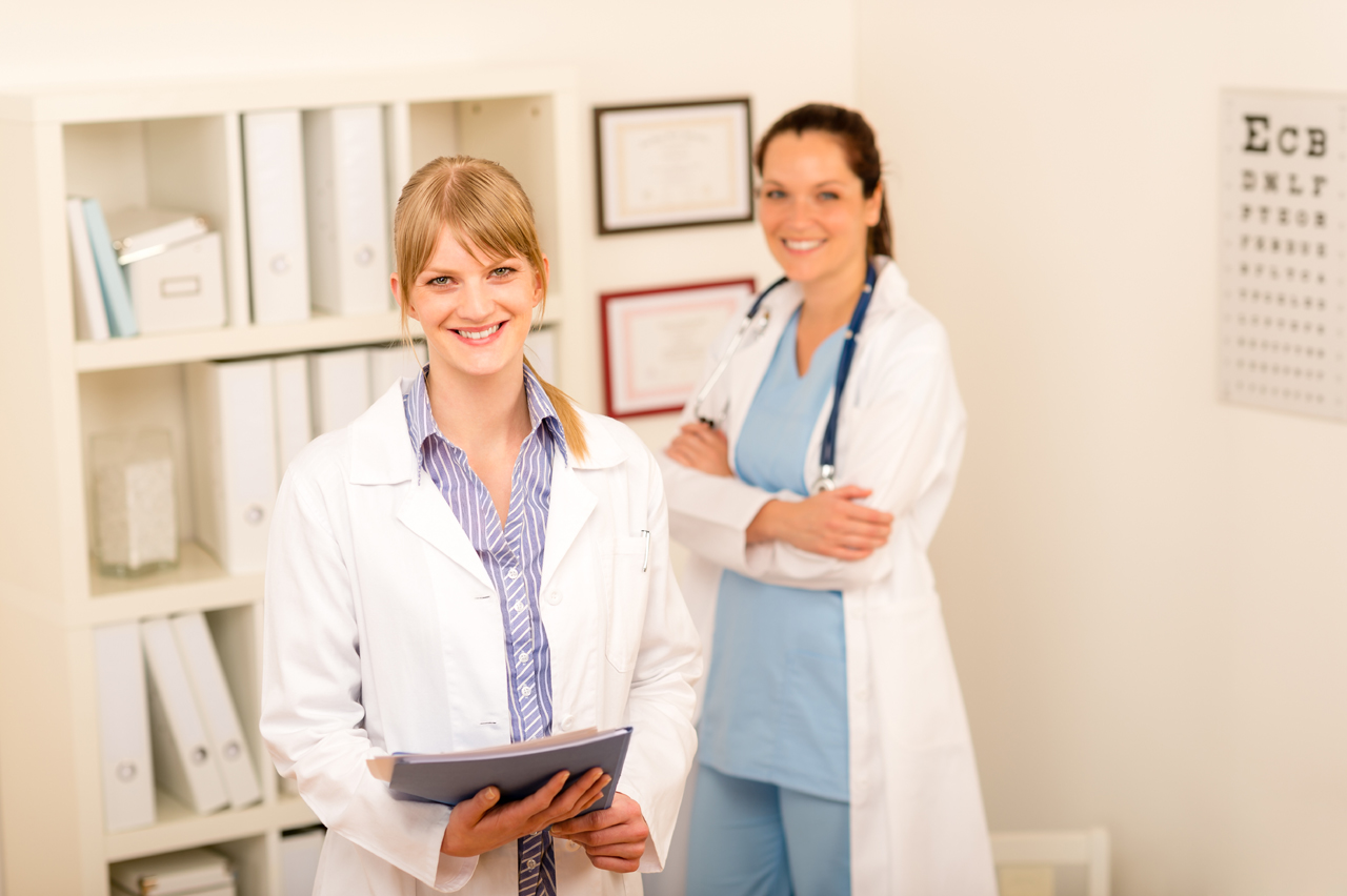 Clinical Documentation Improvement Specialist