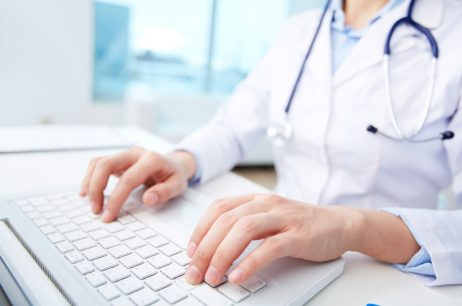 Medical Record Transcription