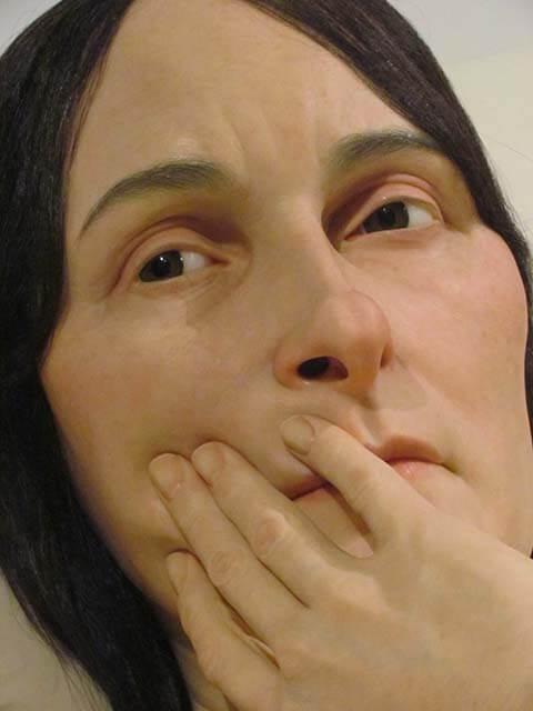 dental implant pain