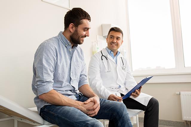medical consultant
