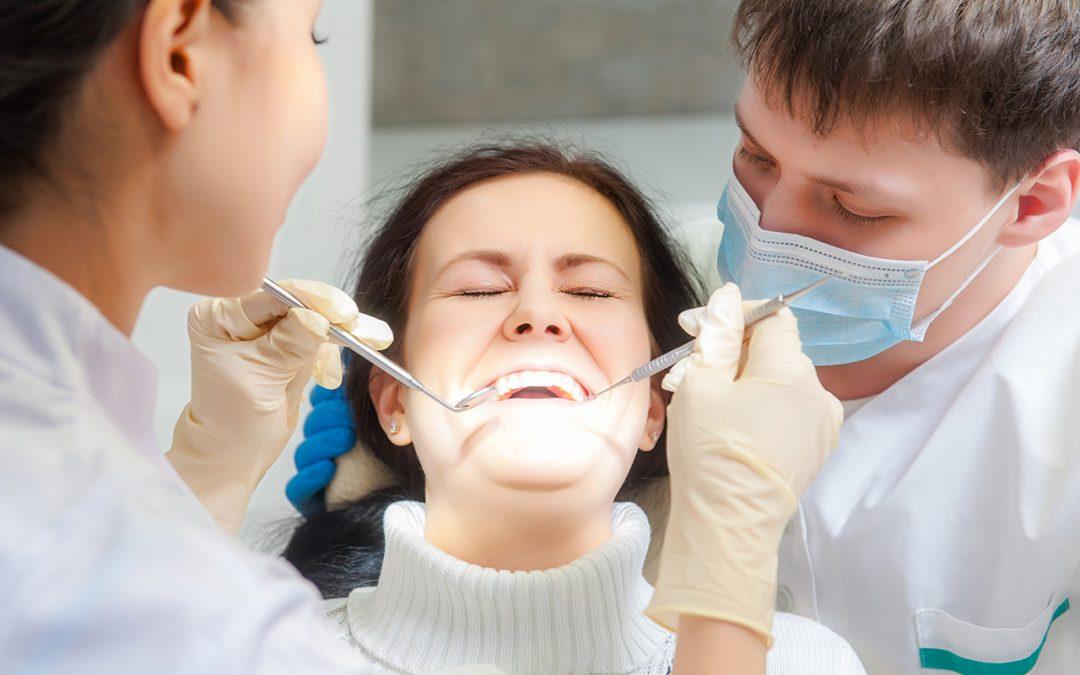 Improve Your Gum Health