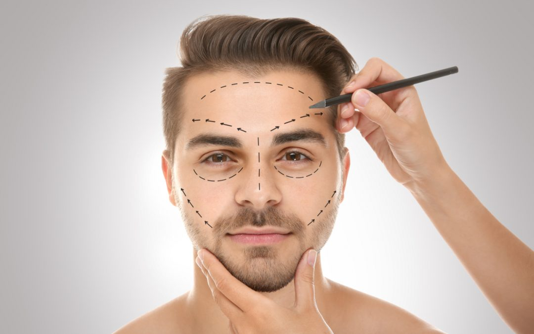 Male Plastic Surgery – The New Beauty Boom