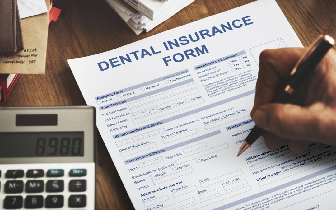 Dental Health Insurance Plans – Certain Important Pointers