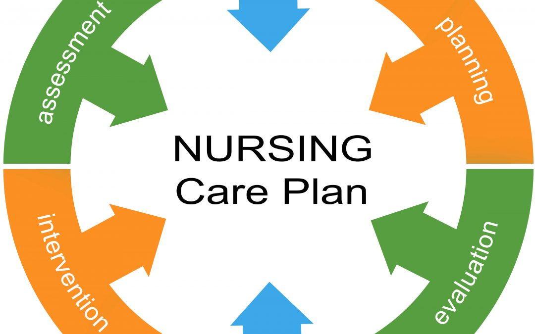 All You Need to Know About Nursing Care Plans