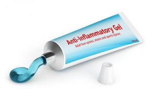 pain relief gel anti-inflammatory