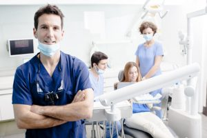 Endodontist vs Dentist the differences