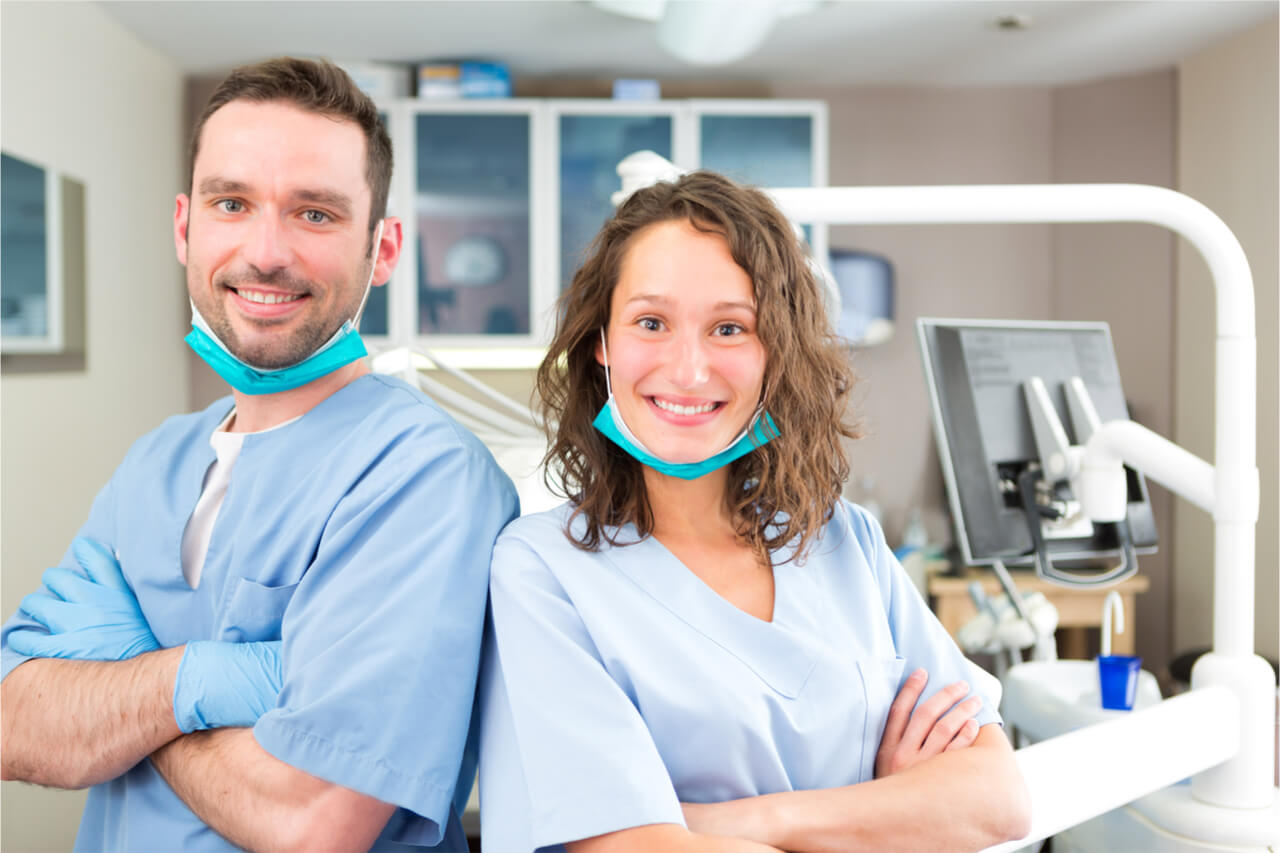 Endodontist vs Dentist