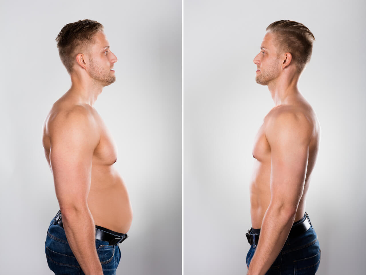 Change Body Composition