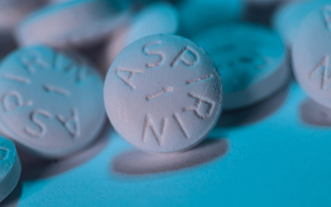 What are the Uses of Aspirin NSAID?