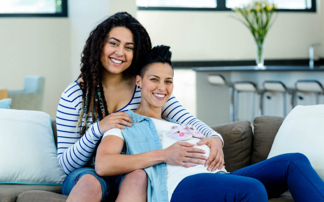 Information About Reciprocal IVF