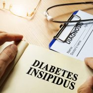 Learn about diabetes insipidus treatment