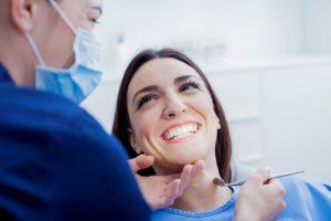 laser dental cleaning