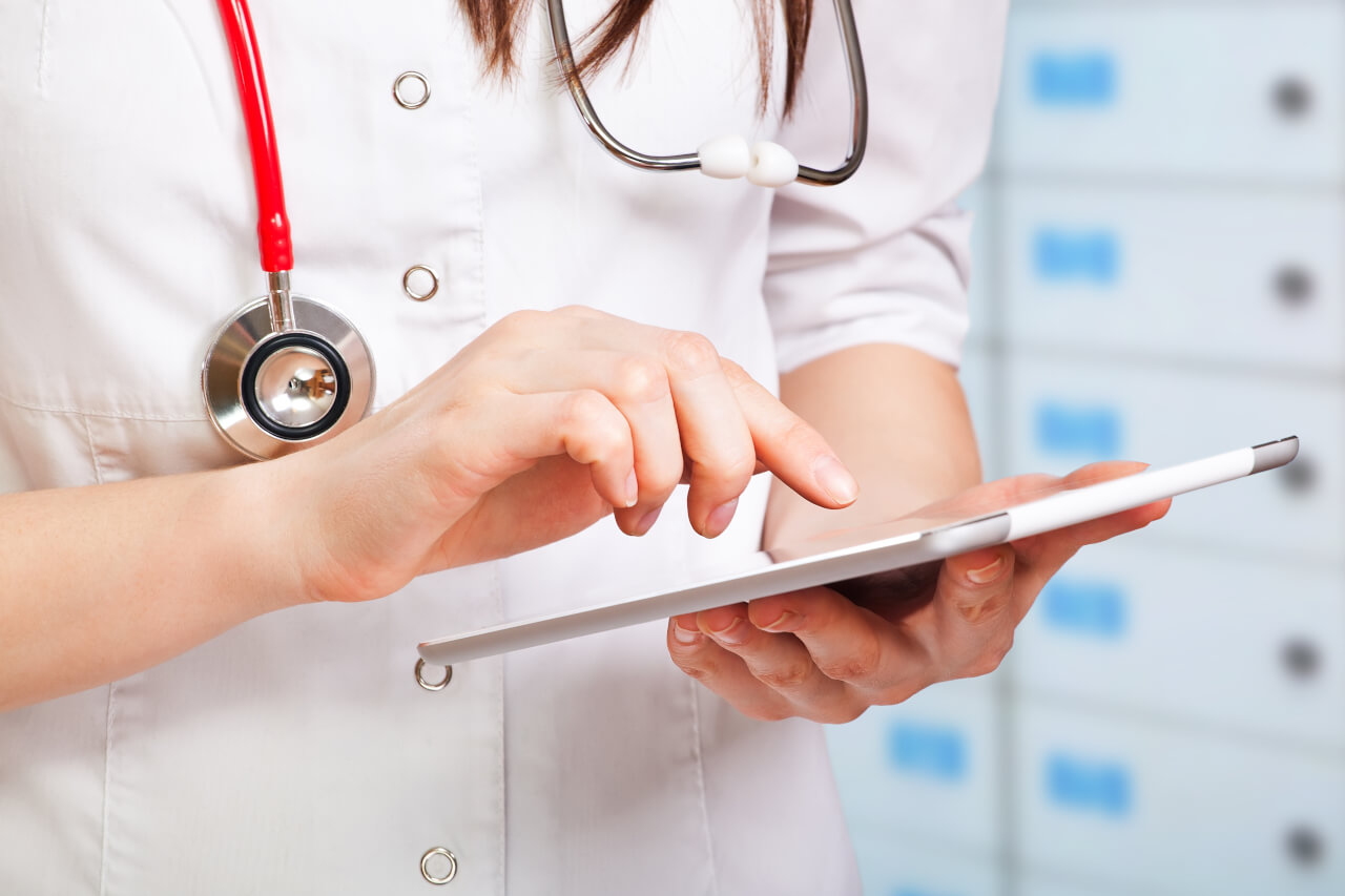 medical records transcription