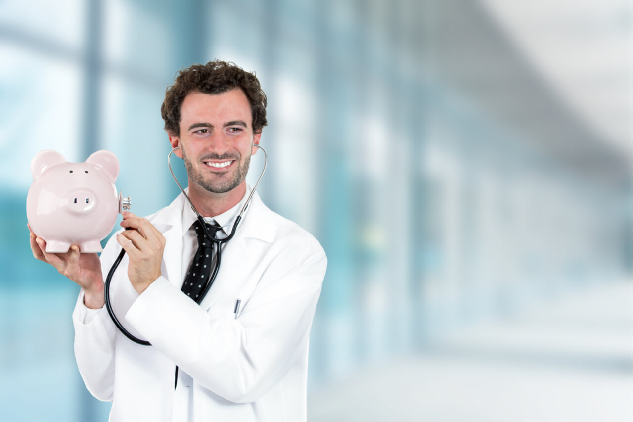 dentist with bulk billing