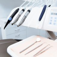 Electric Handpiece: Advancement In Dental Technology
