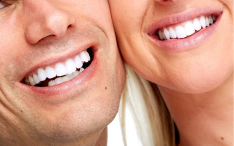 find a cosmetic dentist
